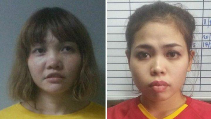 Assassinat de Kim Jong-nam: inculpations en vue pour les deux suspectes