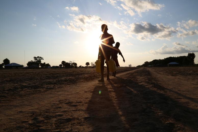 Soudan du Sud : face au risque de propagation de la famine, l'ONU réclame le libre accès de l'aide humanitaire