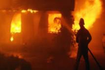 Incendie meurtrier à Touba Tawfekh : un enfant de deux ans meurt emporté par les flammes