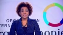 Michaëlle Jean en visite officielle au Burkina Faso du 1er au 4 mars 2017