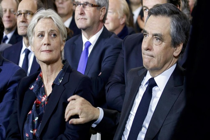 Les six semaines qui ont empoisonné la campagne de François Fillon