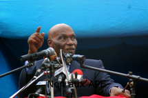Le Sénégal est toujours contre les APE