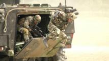 Visite du président djiboutien en France: priorité à la défense