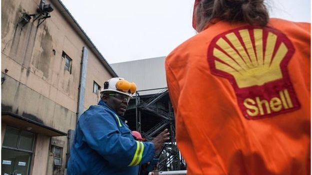 Shell et Eni dans le viseur de la justice — Nigéria