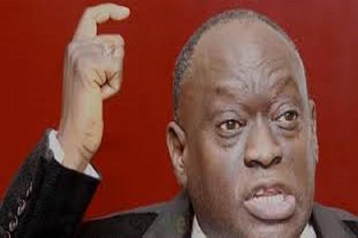 Sortie du Procureur de la République: Me El Hadji Diouf dénonce une violation du secret de l'instruction