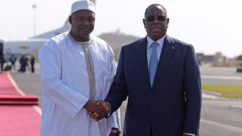 Retombées de la visite du président Barrow: mise en place d'un conseil présidentiel, coopération renforcée, 3 accords signés...