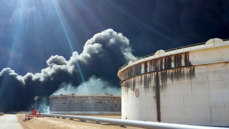 Libye: le croissant pétrolier ciblé par des milices proches de Khalifa Ghweil