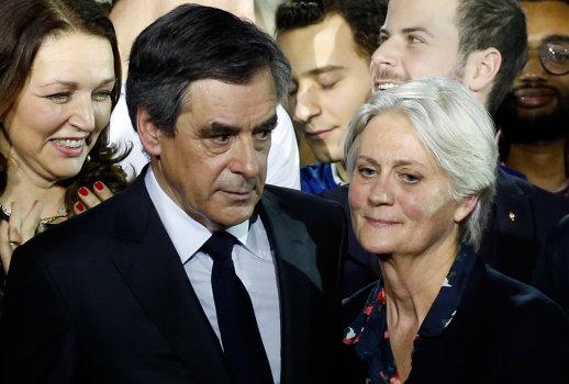 Présidentielle: Morano appelle Fillon à se retirer et Sarkozy à parler