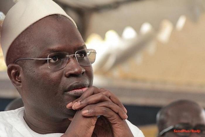 Momar Séni Ndiaye : «Khalifa Sall gagnerait à renforcer sa ligne de défense»