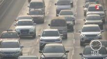 Pollution de l'air : le rapport alarmant de l'OMS