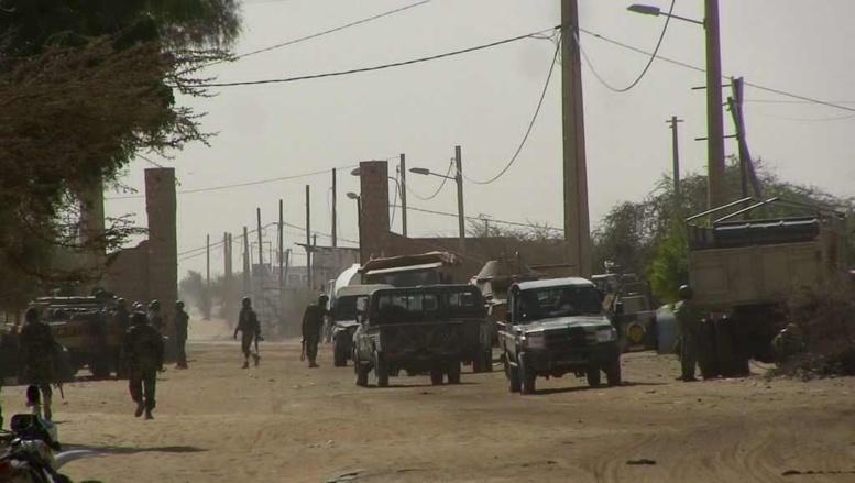 Installation des autorités intérimaires au Mali: le blocage persiste à Tombouctou