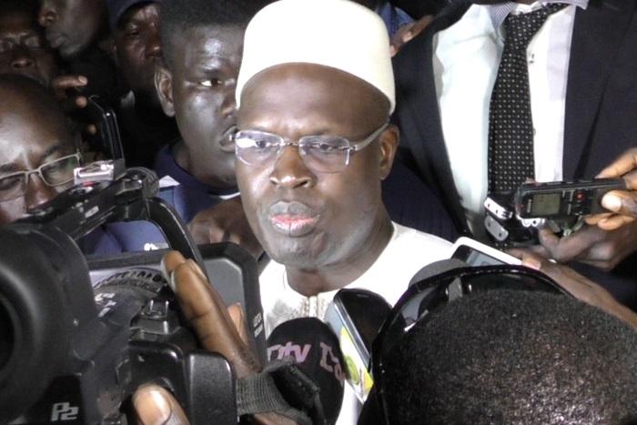L'inculpation d'un maire crée la polémique — Sénégal