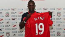 Liverpool : Le salaire de Sadio Mané…
