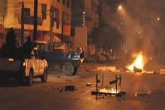 Khalifa Sall sous mandat de dépôt : Chaude nuit à Grand-Yoff, ce mardi