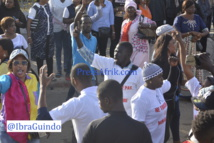 Khalifa Sall à Rebeuss : la résistance s'organise