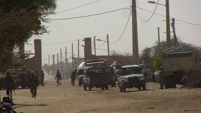 Tombouctou: l'impasse perdure, deux manifestations prévues vendredi