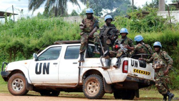 RDC : l'ONU demande une enquête internationale