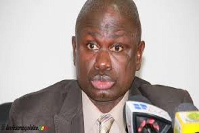 Seydi Gassama disculpe le maire de Dakar : « Khalifa Sall ne s'est pas enrichi avec cet argent »