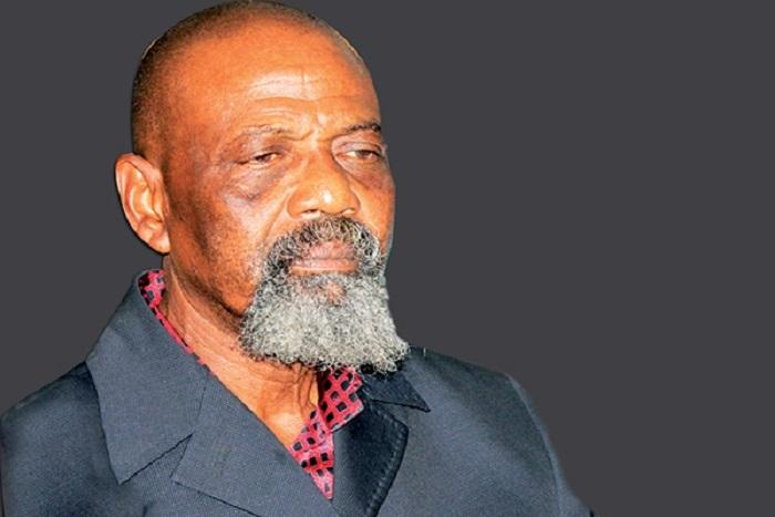 Pape Samba Mboup: «Karim ne peut pas être et ne sera pas le candidat du Pds»