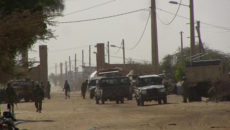 Mali: le CJA maintient la pression militaire sur Tombouctou
