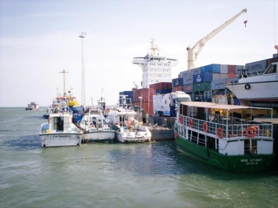 Gambie : Le Directeur général du Port limogé