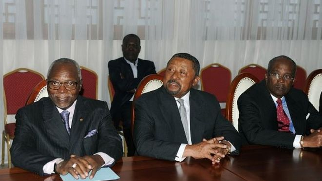 """Gabon: le """"dialogue politique"""" se précise"""