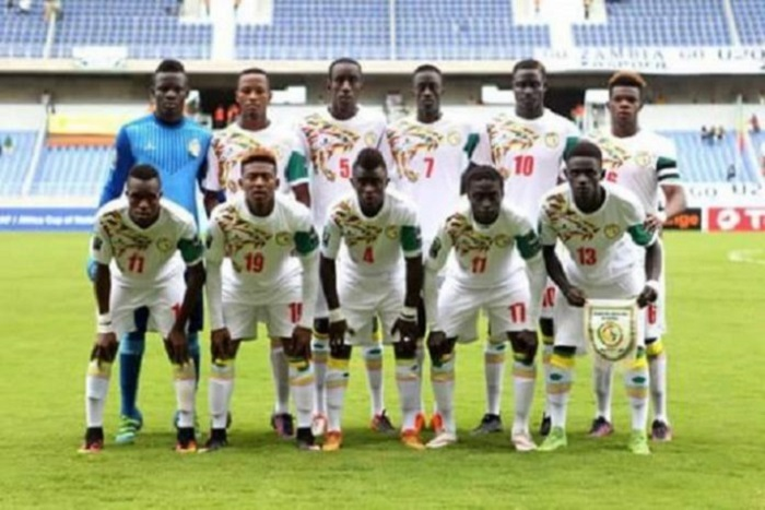 Finale de la Can U20 : Zambie Vs Sénégal à 15H30