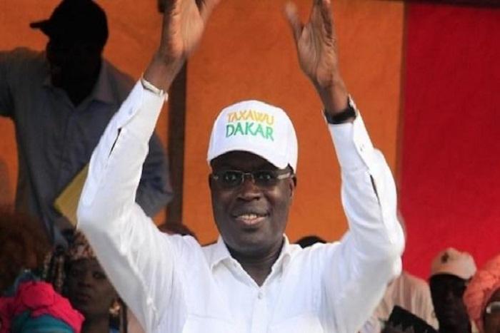 Législatives de 2017 : L'opposition derrière Khalifa Sall à Dakar
