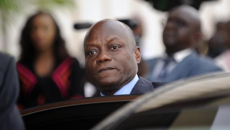 Guinée-Bissau: les adversaires du président Vaz exigent sa démission