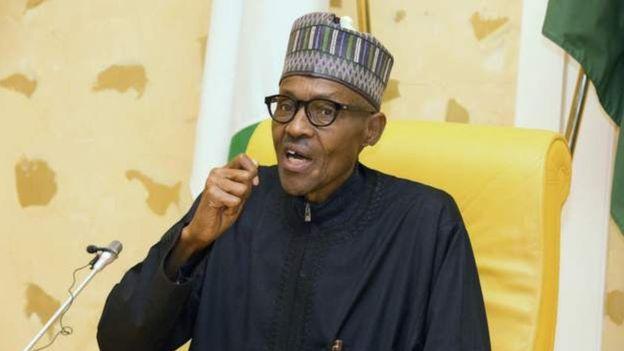 Buhari reprend ses fonctions