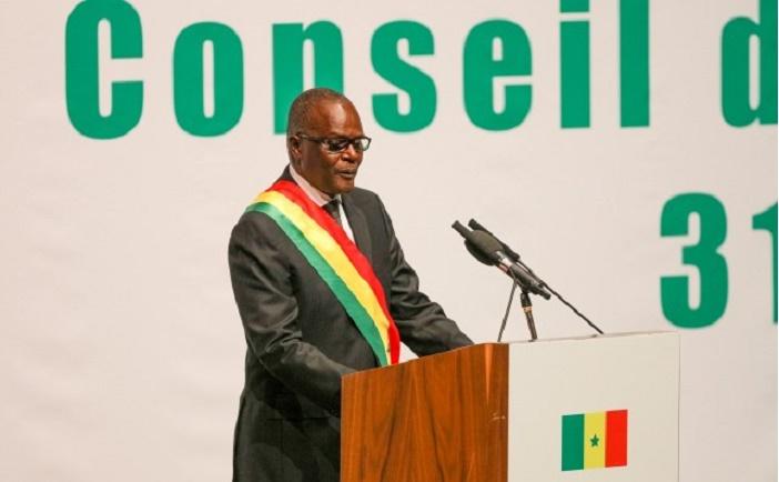 HCCT – Plénière: Ousmane Tanor Dieng déroule sa stratégie et zappe Khalifa Sall