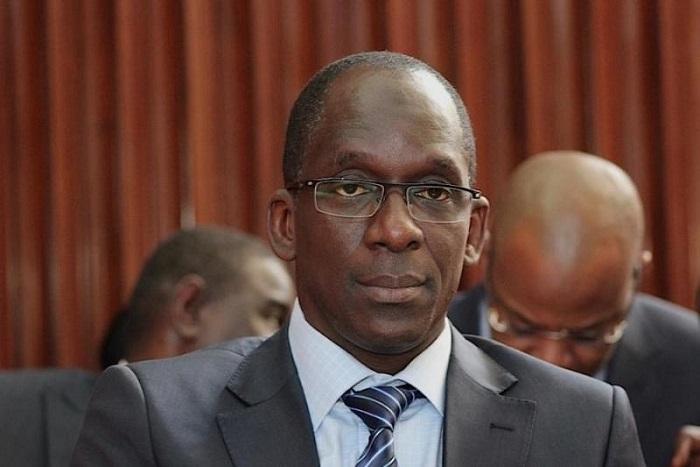 Abdoulaye Diouf Sarr «Il ne faut pas installer la jurisprudence Khalifa Sall»