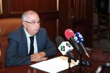 Les maires Francophones soutiennent Khalifa Sall