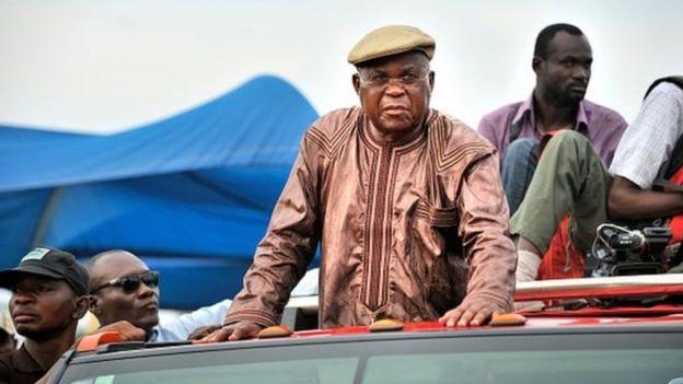 Tshisekedi: polémique sur les funérailles