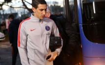 Football Leaks : Di Maria a été entendu par la justice espagnole