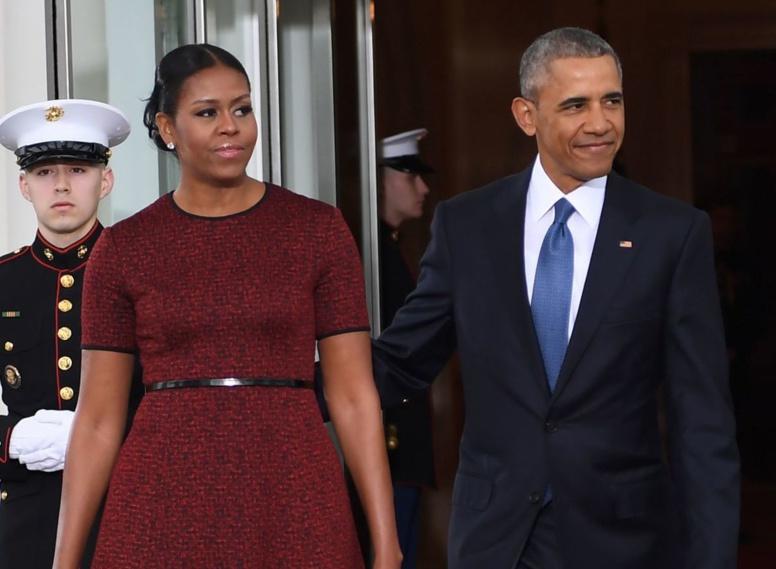 Les prochains livres de Barack et de Michelle Obama seront publiés en français par Fayard