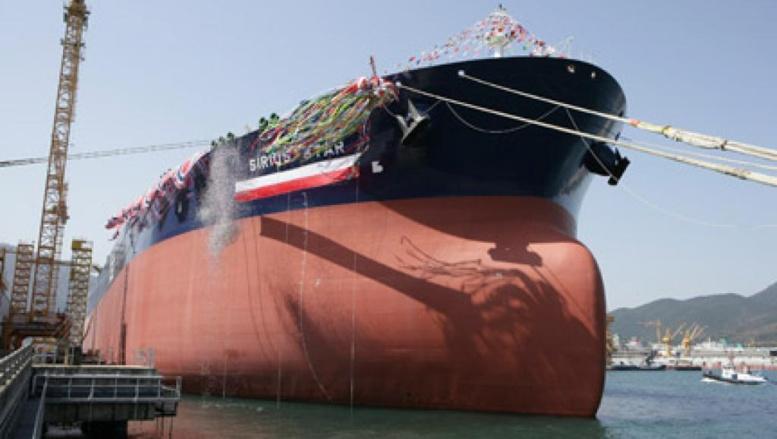 Un pétrolier battant pavillon des Comores détourné dans le golfe d'Aden