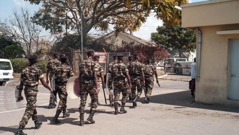 Incendies criminels à Madagascar: l'enquête avance lentement