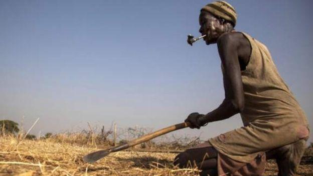 Soudan du Sud: un convoi humanitaire visé