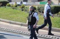 Fusillade dans un lycée à Grasse: le frère d'un ami du suspect en garde à vue