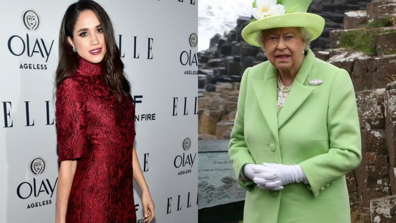 Le prince Harry prêt à présenter Meghan Markle à la reine Elizabeth II