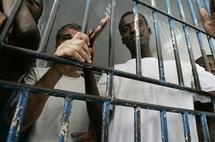 Le nombre de journalistes en prison s'accroît