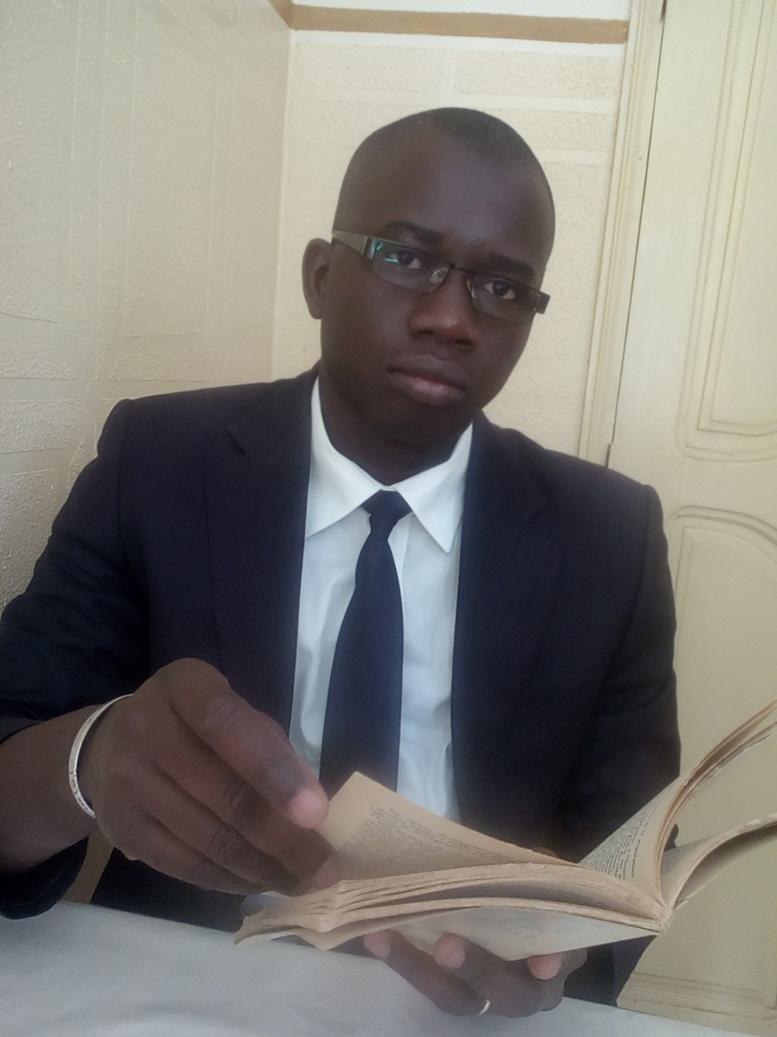 Deuxième livre: Après «la diplomatie sénégalaise», René Massiga Diouf arpente «les marches de la démocratie»