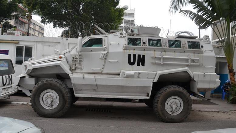 RDC: pourquoi l'action de la Monusco a-t-elle été restreinte à Nganza?