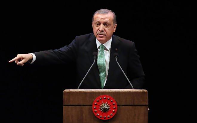 Ankara accuse Berlin de soutenir l'ennemi numéro un d'Erdogan
