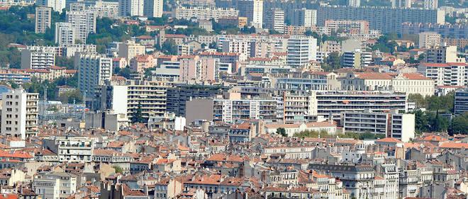 Marseille : un jeune homme grièvement blessé par balle