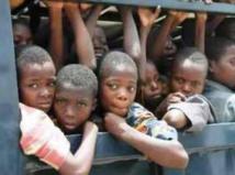 Démantèlement d'un trafic international d'enfants : Une Guinéenne arrêtée à Vélingara