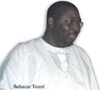 Babacar Touré président du Groupe Sud communication signataire du manifeste