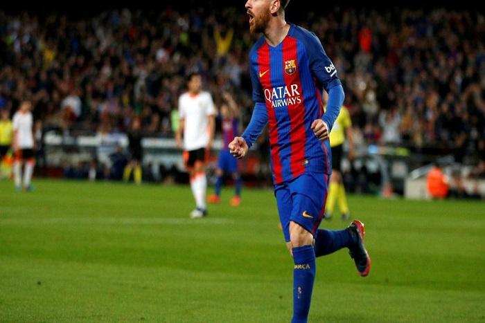 Messi a-t-il fait exprès ?