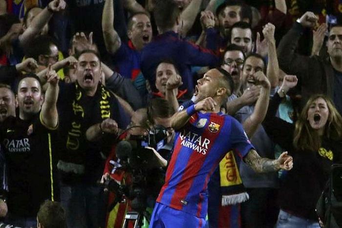 Barça : Neymar ouvre la porte à la Premier League